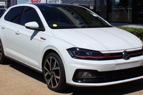 2021 Volkswagen Polo GTI Hatch