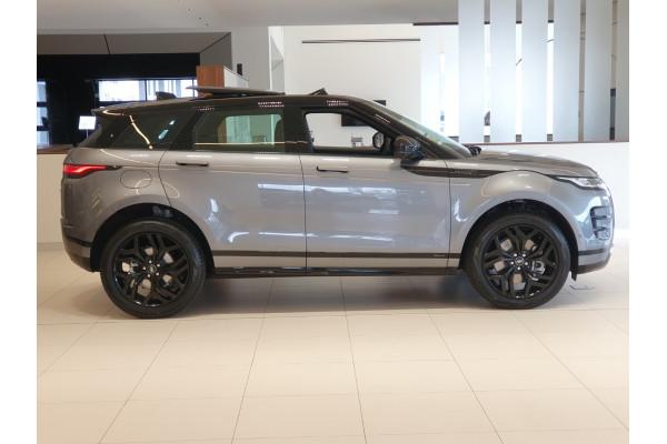 2021 Land Rover Evoque Wagon Image 4