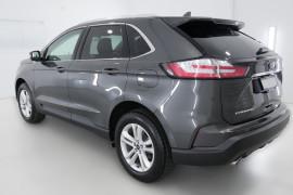 2019 Ford Endura CA 2019MY Trend Suv