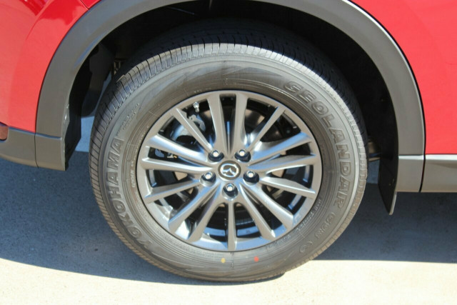2021 Mazda CX-5 KF Series Touring Suv Mobile Image 12