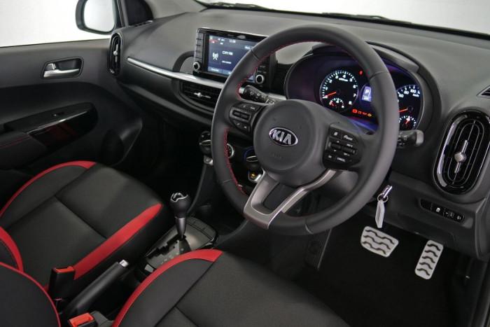 2019 Kia Picanto JA GT-Line Hatchback Image 14