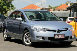 Honda Civic Sport 8th Gen