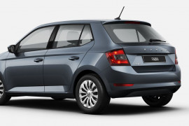 2019 MY20 Skoda Fabia NJ Hatch Hatchback Image 3