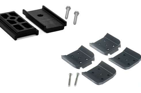 Carry Bar Spacer Kit - Vortex Bars - FLA