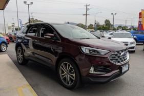 2018 MY19 Ford Endura CA 2019MY TITANIUM Suv Image 4