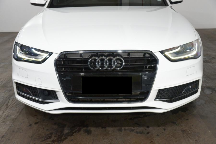 2012 Audi A4 1.8 Tfsi