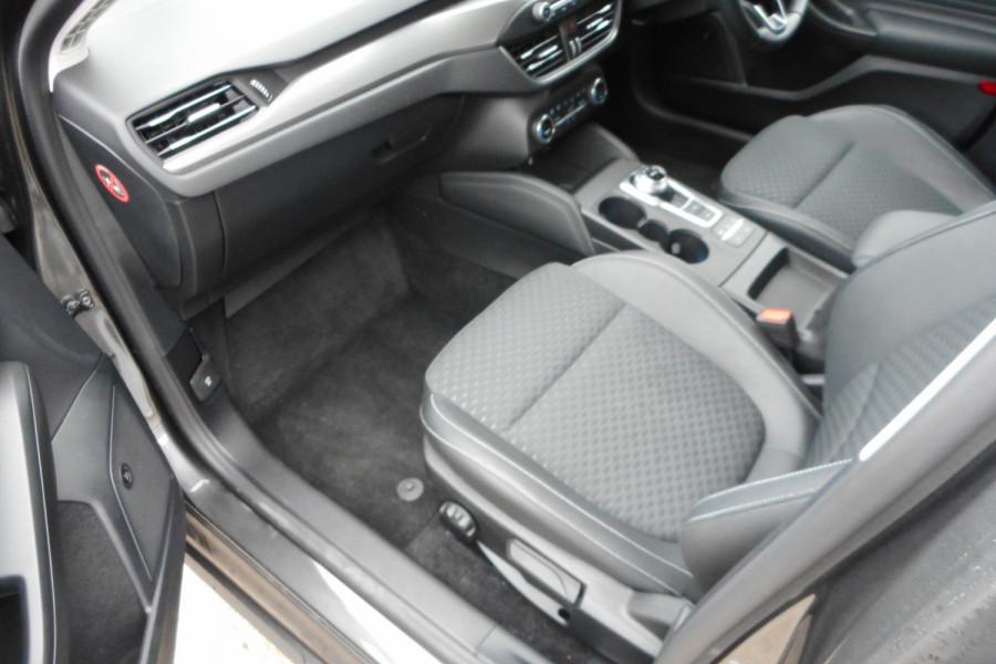 2019 MY19.25 Ford Focus SA  Titanium Hatchback Image 12