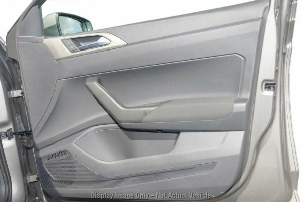 2020 Volkswagen Polo AW Trendline Hatchback Image 4