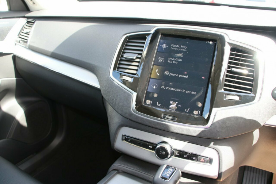 2020 Volvo XC90 L Series D5 Momentum Suv Image 9