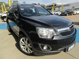 Holden Captiva My13 LTZ CG  5