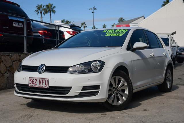 2013 Volkswagen Golf 7 90TSI Comfortline Hatchback Image 1