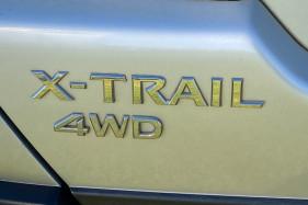 2011 Nissan X-Trail T31 SERIES IV ST Suv Image 5