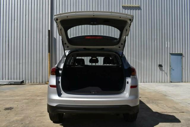 2020 MYon Hyundai Tucson TL4 Active Suv