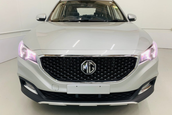 2018 MY19 MG ZS AZS1 Excite Plus Suv Image 2