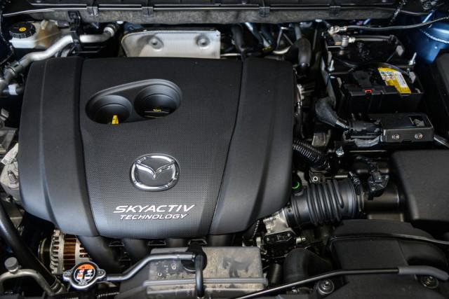 2019 Mazda CX-5 KF2W7A Maxx Sport Suv Mobile Image 18