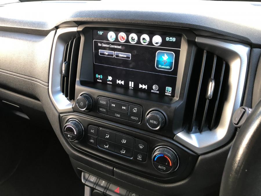 2018 Holden Trailblazer RG MY18 LTZ Suv Image 18
