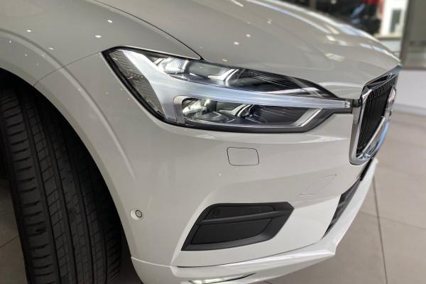 2020 Volvo XC60 UZ D4 Momentum Suv Image 4