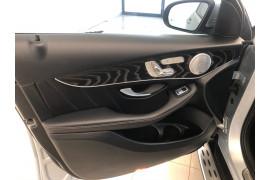 2018 MY08 Mercedes-Benz Glc-class X253 808MY GLC250 d Wagon Image 5
