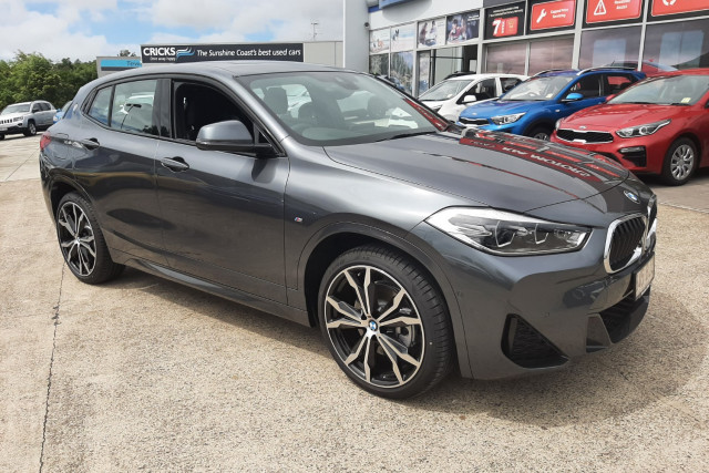 2020 BMW X2 F39 sDrive20i M Sport Suv Image 3
