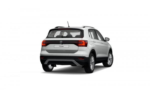 2022 Volkswagen T-Cross C1 85TSI Style Wagon Image 5