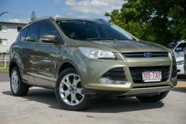 Ford Kuga Trend AWD TF