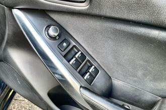 2015 MY14 Mazda 6 GJ1032 Sport Sedan Image 4