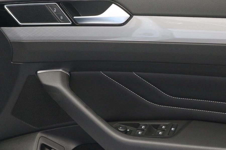 2021 Volkswagen Passat B8 140 TSI Business Sedan Image 21