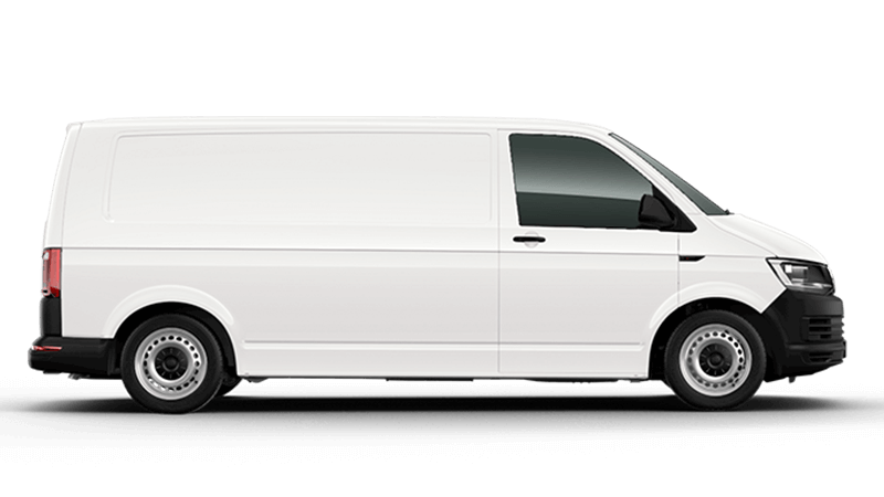 Transporter Van LWB TDI340 7 Speed DSG