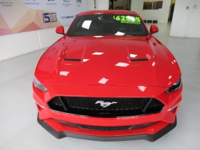 2018 Ford Mustang FN 2018MY GT Coupe Image 3