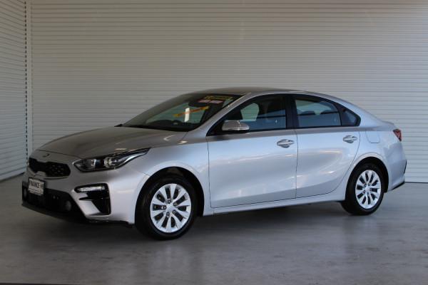 2018 MY19 Kia Cerato BD MY19 S Sedan Image 5