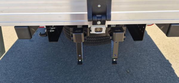 2020 Isuzu Nh Series NNR 45-150 AMT CREW IFS Tray dropside