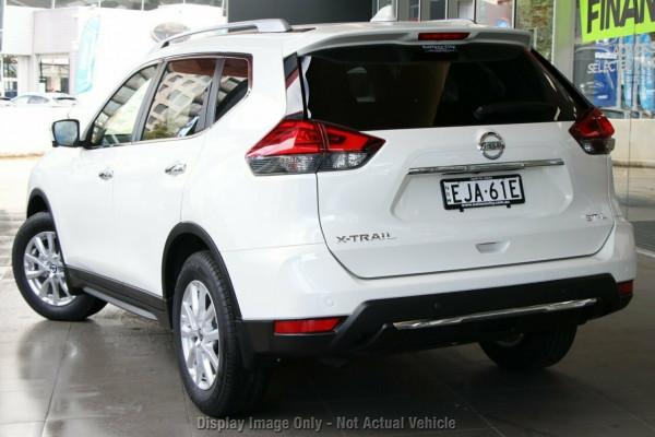 2020 Nissan X-Trail T32 Series III MY20 ST-L X-tronic 2WD Suv Image 3
