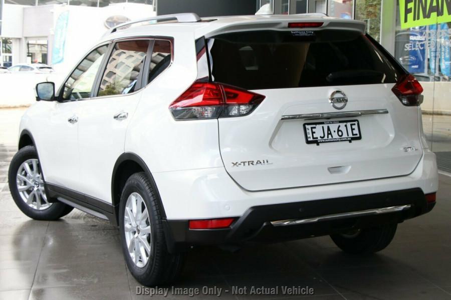 2020 Nissan X-Trail T32 Series III MY20 ST-L X-tronic 2WD Suv