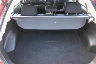 2010 MY11 Subaru Impreza G3 R Hatchback