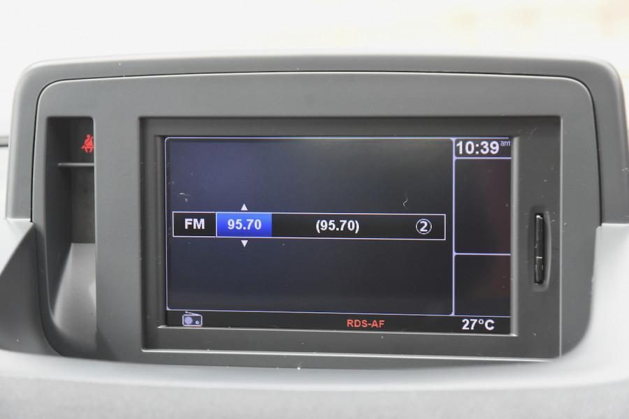 2012 Renault Megane III B32 MY12 Privilege Hatchback Image 18