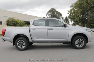 2020 MY21 Mazda BT-50 TF XT 4x4 Dual Cab Chassis Utility Image 2