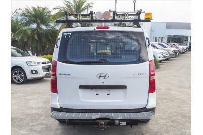 2015 Hyundai Iload TQ2-V MY15 Van Image 2
