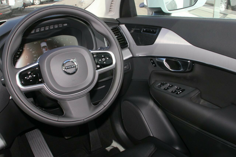 2019 MY20 Volvo XC90 L Series T6 Momentum Suv Image 7