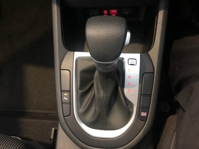 2019 MY20 Kia Cerato Sedan BD S with Safety Pack Sedan Image 17