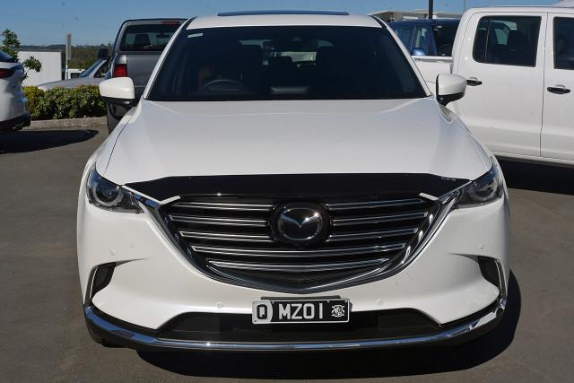 2019 Mazda CX-9 TC Azami LE Suv Image 2