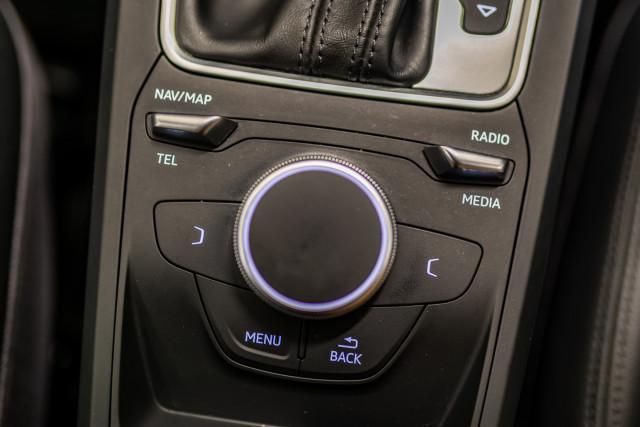 2017 Audi Q2 GA  design Suv Image 31