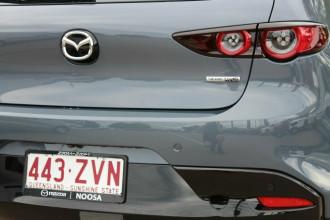 2019 Mazda 3 BP2H7A G20 SKYACTIV-Drive Touring Hatchback Image 5