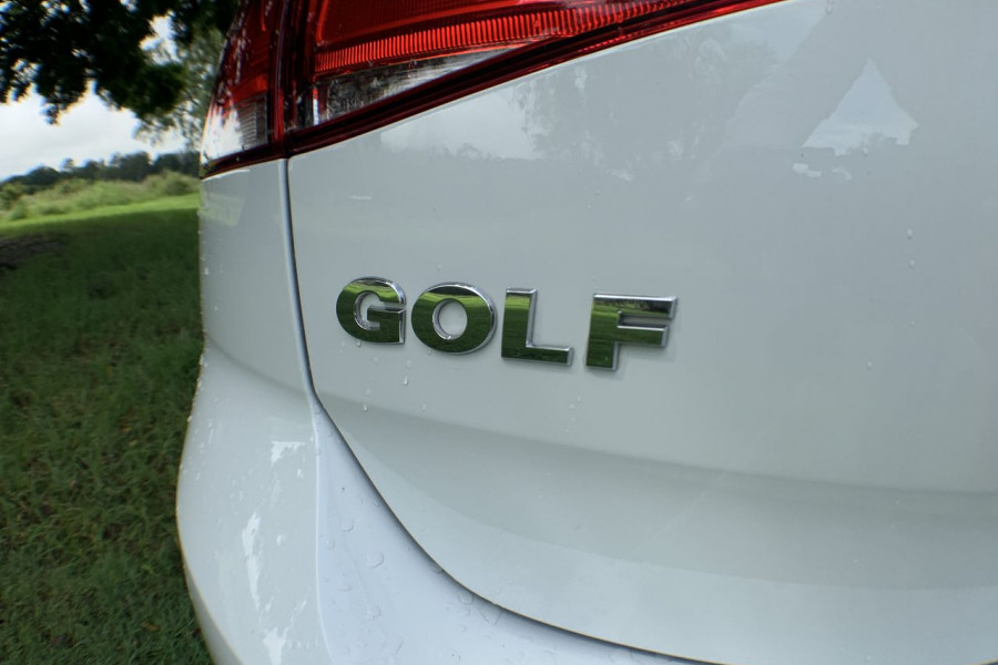 2016 MY17 Volkswagen Golf 7 92TSI Hatch Image 18
