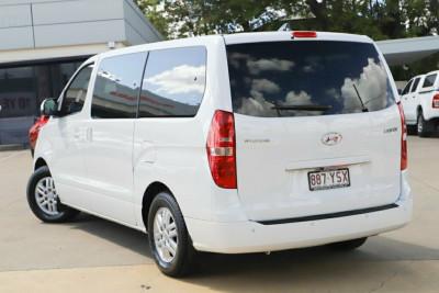 2018 MY19 Hyundai iMAX TQ4 MY19 Active Wagon Image 2