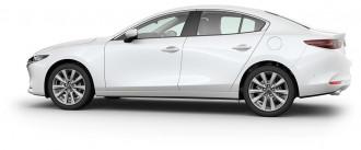 2021 MY20 Mazda 3 BP G25 GT Sedan Sedan image 20