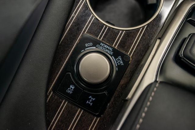 2016 Lexus Rx GGL25R 350 Sports Lux Suv Image 32