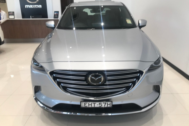 2020 Mazda CX-9 TC Turbo Azami Suv Image 2