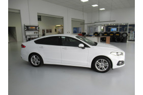 2019 MY19.5 Ford Mondeo MD 2019.5MY AMBIENTE Hatchback Image 5