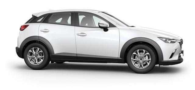 2021 MY0  Mazda CX-3 DK Maxx Sport Suv Mobile Image 9