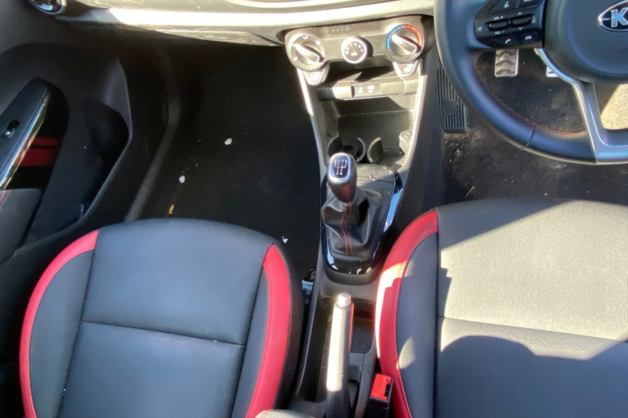 2019 Kia Picanto JA GT Hatchback Image 14
